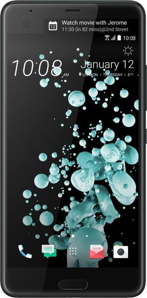 HTC U Ultra 64GB schwarz