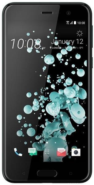 HTC U Play 32GB schwarz