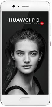 Huawei P10 64GB silber