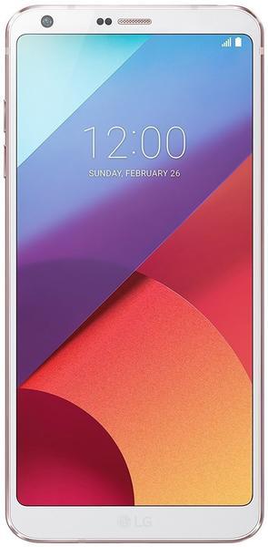LG G6 32GB weiß