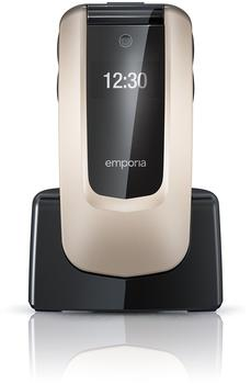 Emporia Comfort V66 gold