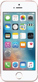 Apple iPhone SE 32GB roségold