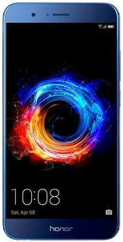 Honor 8 Pro blau
