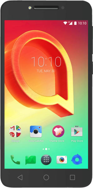 Alcatel A5 LED 5085D schwarz
