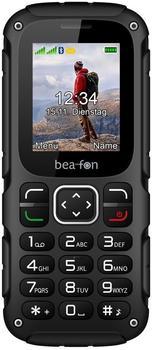 Bea-Fon AL450 schwarz rot