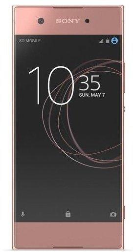 Sony Xperia XA1 rosa