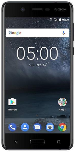 Nokia 5 schwarz
