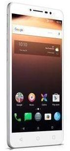 Alcatel A3 XL weiß/silber