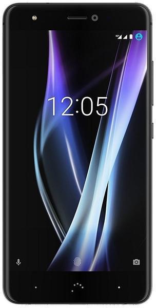 BQ Aquaris X Pro 64 GB schwarz