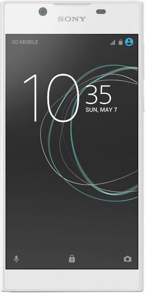 Sony Xperia L1 weiß