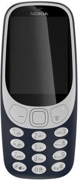 Nokia 3310 (2017) dunkelblau