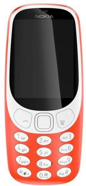 Nokia 3310 (2017) rot