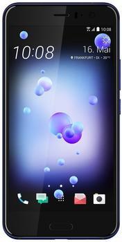 HTC U11 sapphire blue