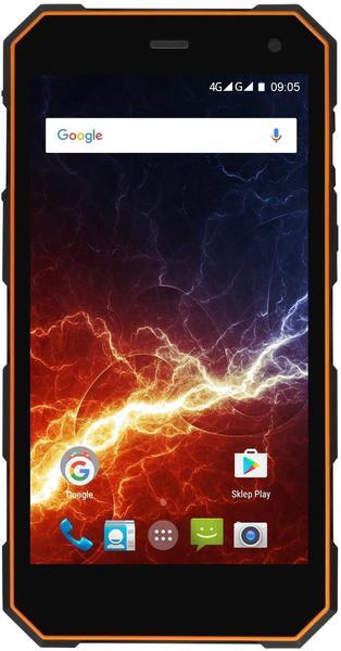 myPhone Hammer Energy orange
