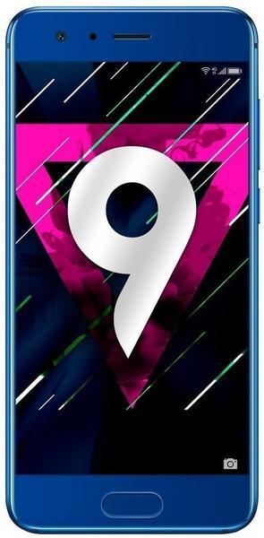 Honor 9 64GB 4GB sapphire blue