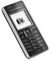 Sony Ericsson K200i Light Champagne