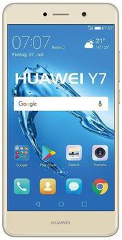 huawei-y7-gold