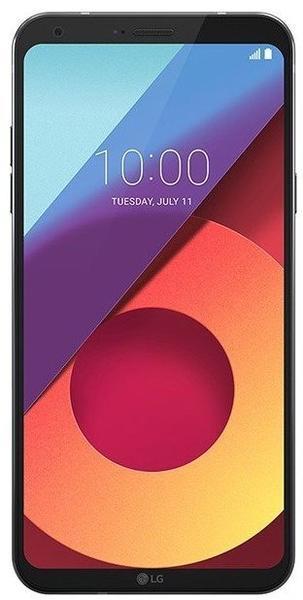 LG Q6 schwarz