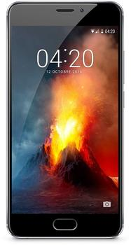 Meizu M5 Note 16GB grau