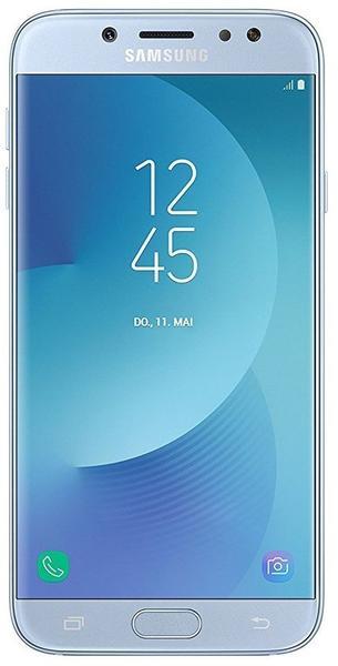 Samsung Galaxy J7 (2017) Duos blau