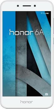 Honor 6A silber