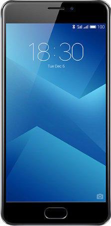 Meizu M5 Note 32GB grau