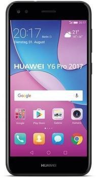 Huawei Y6 Pro (2017) schwarz