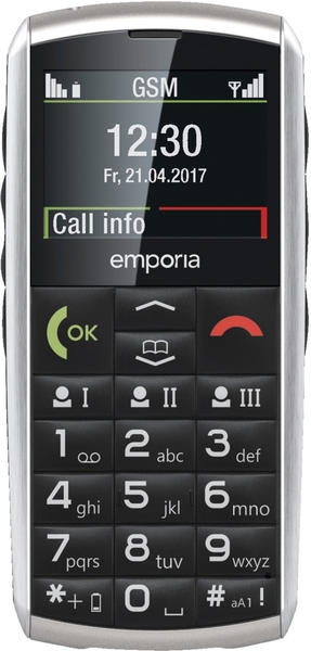 Emporia Classic V26