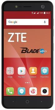 ZTE Blade V8 mini 16 GB schwarz