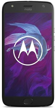 Motorola Moto X4 schwarz