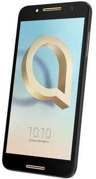 Alcatel A7 5090Y (metallic black) (5090Y-2AALWE1)