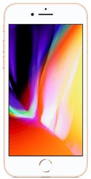Apple iPhone 8 64GB blush gold