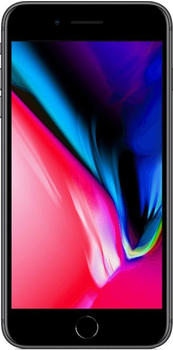 Apple iPhone 8 64 GB spacegrau