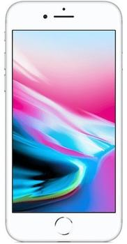Apple iPhone 8 256GB silber