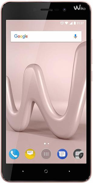 Wiko Lenny 4 Plus rose gold