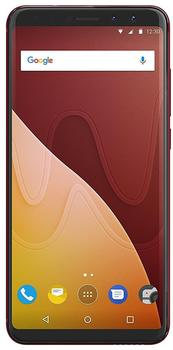 Wiko View Prime cherry rot