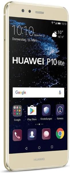 Huawei P10 lite 32GB 3GB gold