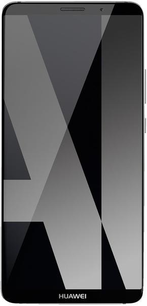 Huawei Mate 10 Pro titanium grey