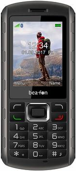 bea-fon-al560-schwarzsilber