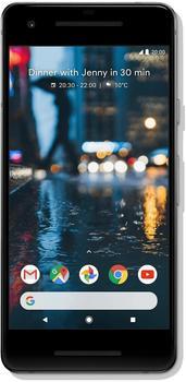 Google Pixel 2 64GB schwarz