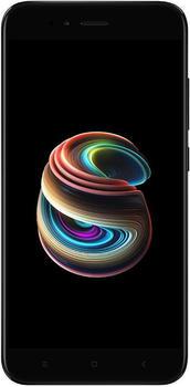 Xiaomi Mi A1 64GB schwarz