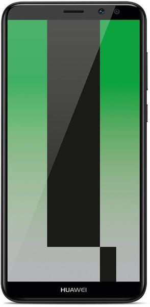Huawei Mate 10 Lite schwarz