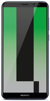 Huawei Mate 10 Lite blau