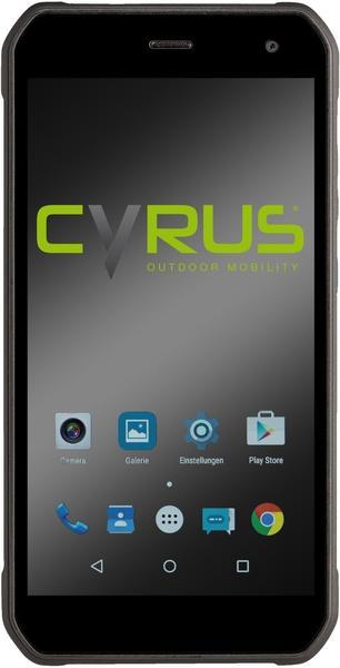 Cyrus CS40 Freestyle