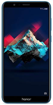 Honor 7X 64GB blau