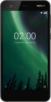 Nokia 2 Dual Sim schwarz