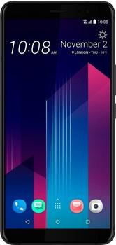 HTC U11+ midnight black
