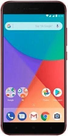 Xiaomi Mi A1 32GB rot