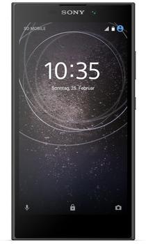 Sony Xperia L2 schwarz