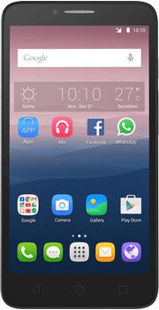 """Alcatel One Touch Pixi 3 (5.5"""") LTE gold"""